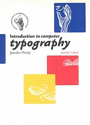 Introduction to computer typography (teacher´s book)